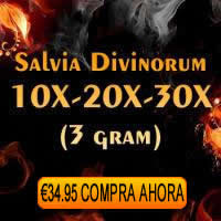 Comprar Salvia Divinorum extractos